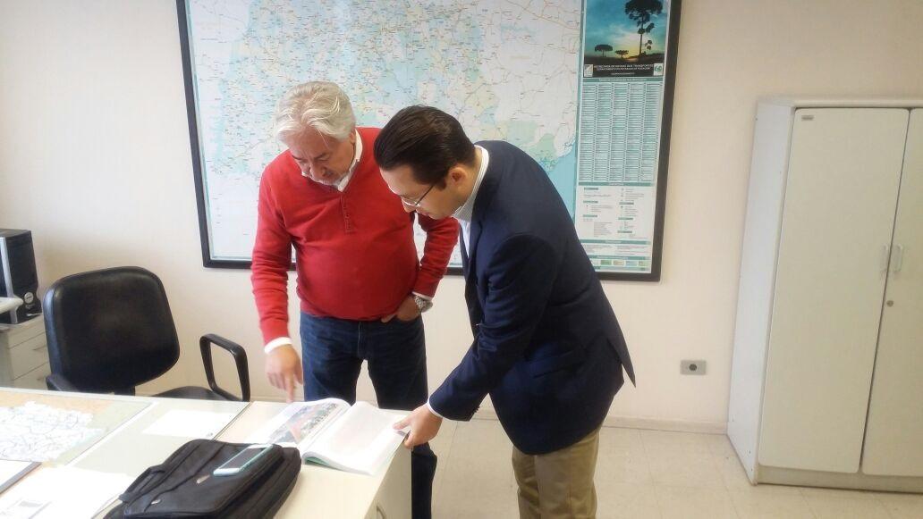 Boca Maldita: Mansur anuncia previsão para licitação do viaduto da Costa e Silva