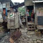 Brasileiro vive com R$ 390 por mês