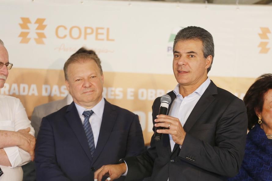 Copel investe R$ 2,9 bilhões em 2018