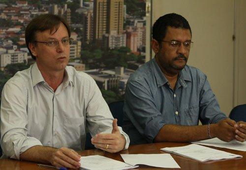 Londrina: Gaeco investiga administração de Kireeff