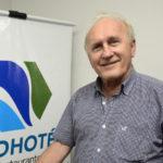 Neuso Rafagnin assumirá presidência do Sindhotéis no dia 1º de fevereiro