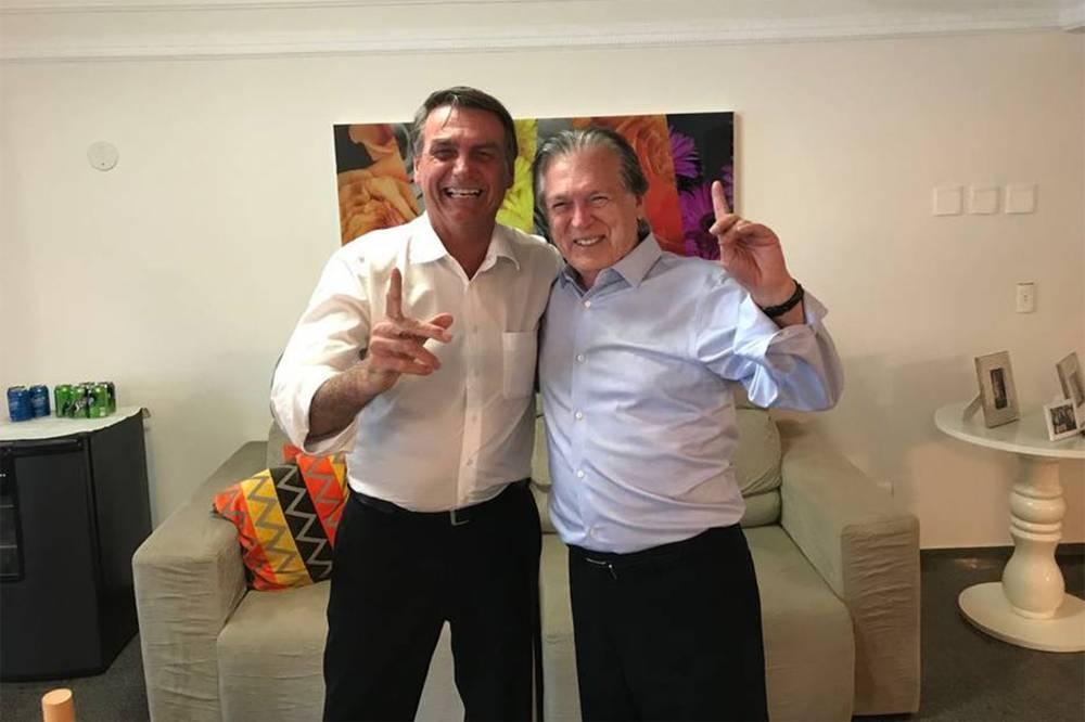 Bolsonaro no PSL