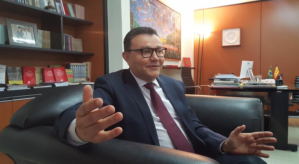 'O PT deveria compreender que já cumpriu o seu papel', diz presidente nacional do PSB