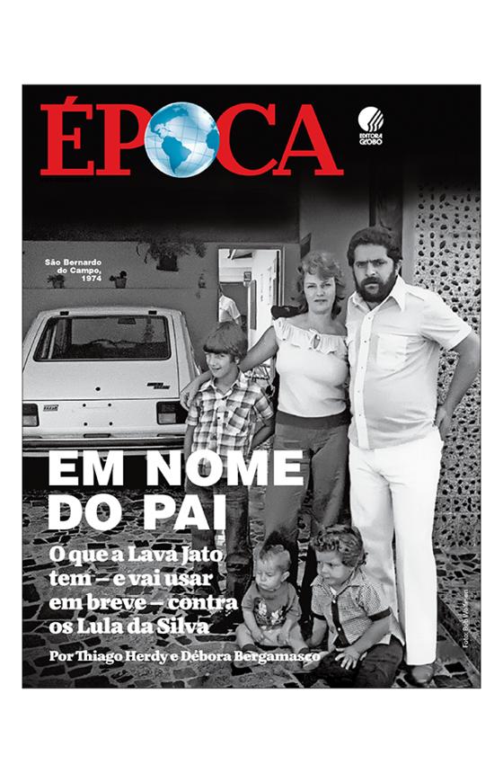 O que a Lava Jato tem – e vai usar em breve – contra os Lula da Silva