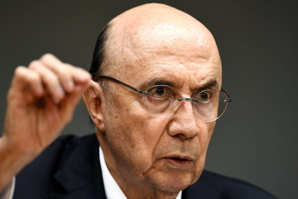 Meirelles diz ouvir pedidos recorrentes para disputar Presidência