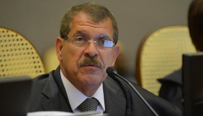 STJ reage a ataques contra magistrados