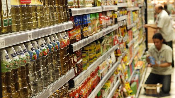 Mercado financeiro espera que inflação encerre 2018 em 3,95%