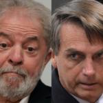 Sem Lula, disputa por vaga no segundo turno se acirra