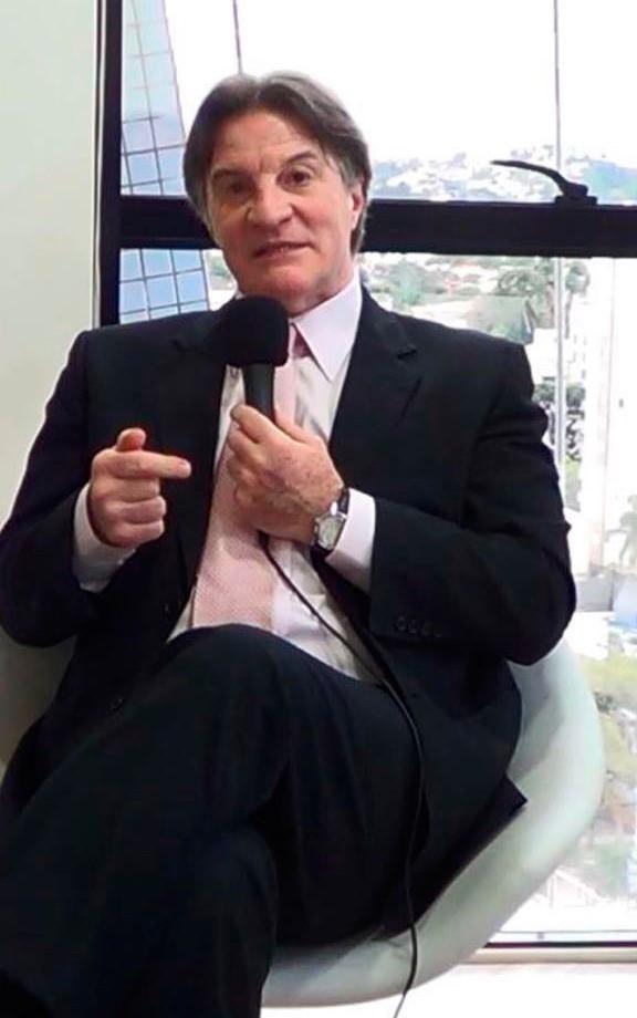 Ogier Buchi quer mudanças na política tributária do Paraná