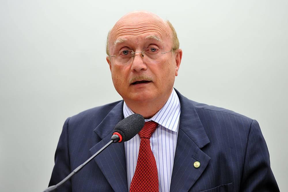 Osmar Serraglio vai trocar o PMDB pelo PP