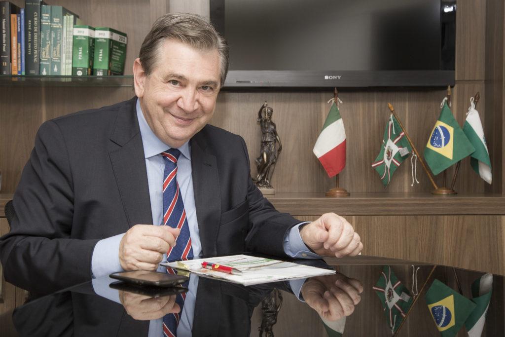 Petruzziello quer rapidez no reconhecimento da cidadania italiana