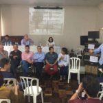 Rossoni anuncia R$ 1 milhão para reforma de colégio em Palmas