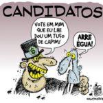 Candidato ao governo no Paraná poderá gastar até R$ 9,1 milhões em campanha