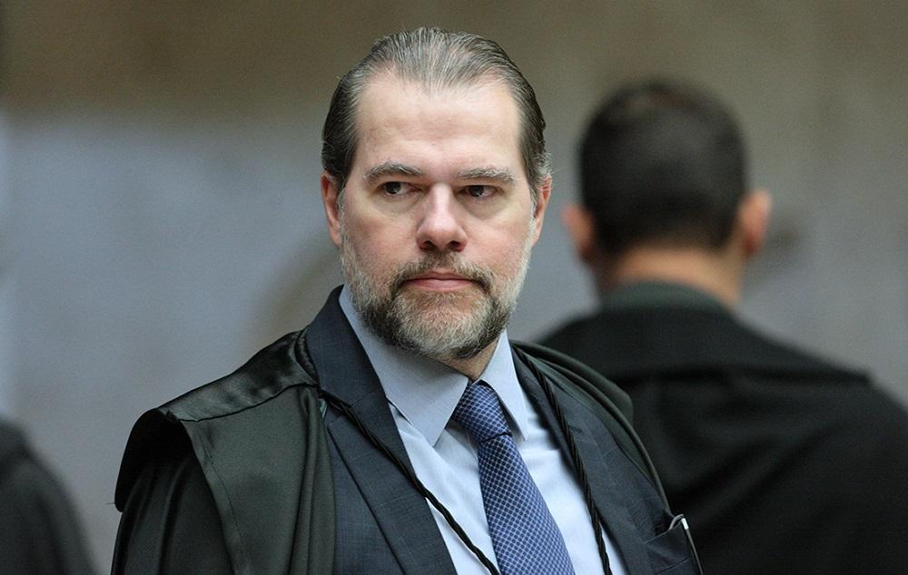 Dias Toffoli adverte que judiciário não deve satanizar políticos