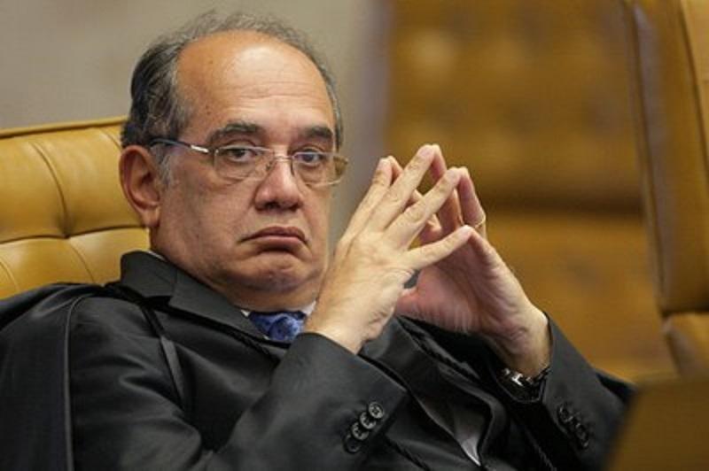 Lula está inelegível, diz Gilmar Mendes