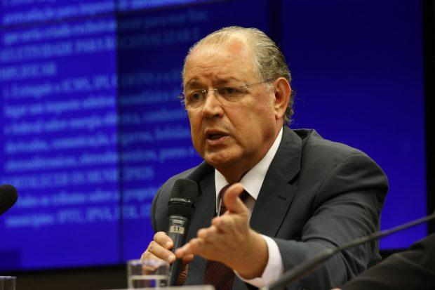 Hauly defende derrubada de veto a Refis para micro e pequenas empresas