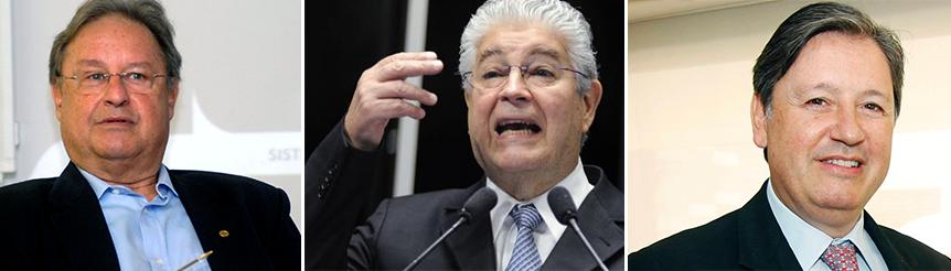 Lava Jato pode investigar desvio de R$ 40 milhões em contratos de pedágio durante governo Requião
