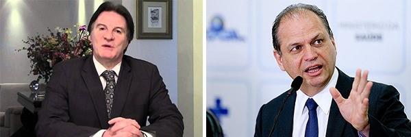 Finalmente um ministro do Paraná pelo Paraná, diz Ogier Buchi