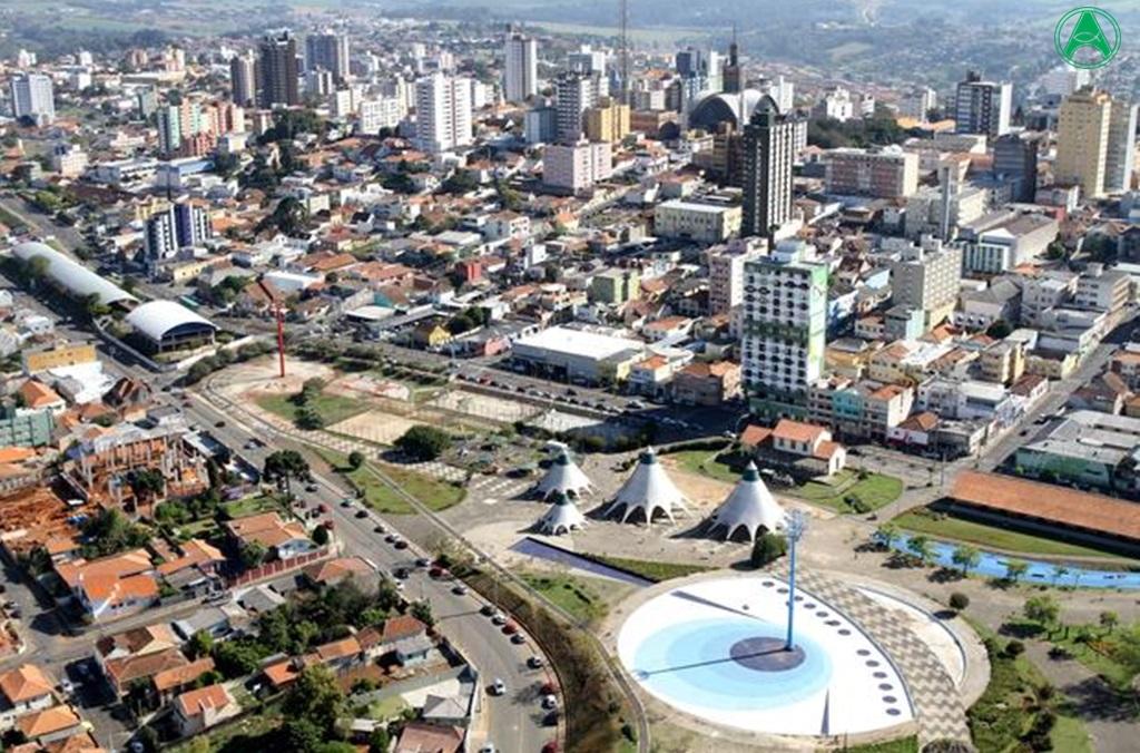 Copel investe R$ 150 milhões em Ponta Grossa