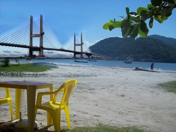 Propostas para Ponte de Guaratuba serão abertas na quinta-feira