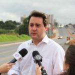 Ratinho Junior defende Paraná inovador com choque de gestão