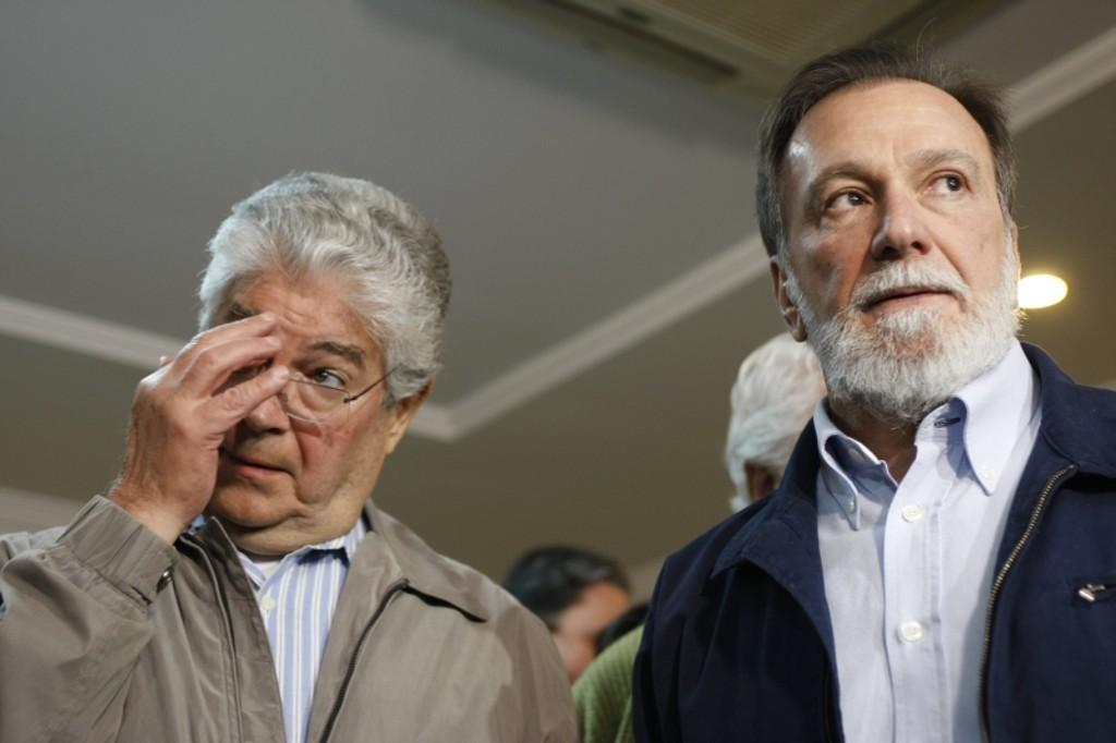 MDB tem levante pró-Osmar Dias