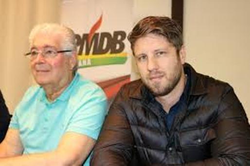 No MDB, Requião pode ficar à míngua sem dinheiro para campanha