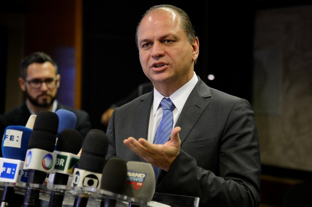 Saúde libera R$ 61 milhões para cirurgias eletivas