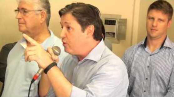 MP investiga tornozeleira de Rocha Loures