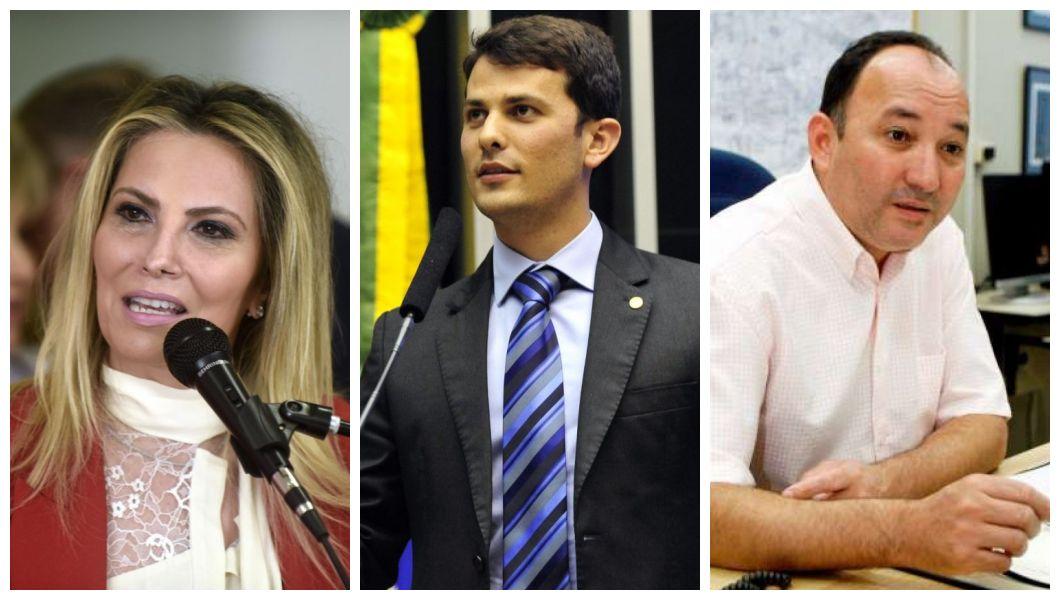 Cida-Borghetti - eleições-2018