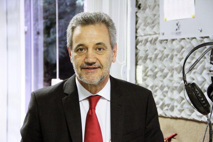 Richa nomeia Ivonei Sfoggia como procurador-geral de Justiça