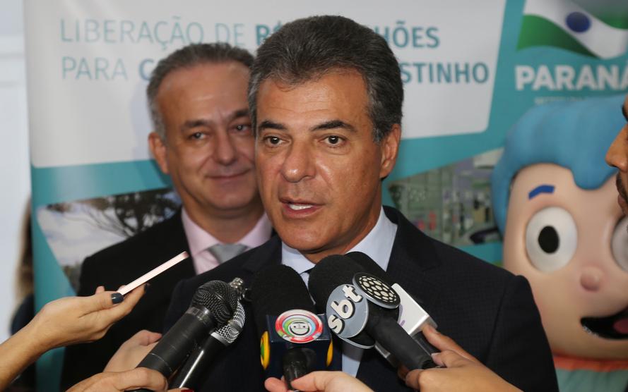 Richa garante R$ 12 milhões para conclusão do Erastinho
