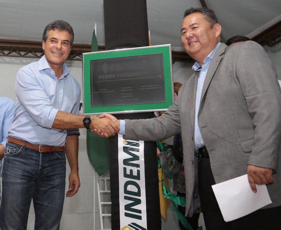 Paraná terá fábrica de ácidos orgânicos de R$ 100 milhões