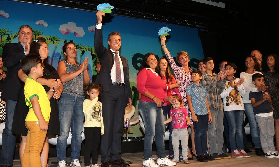 Em seis anos, Família Paranaense reduz extrema pobreza em 57,4%