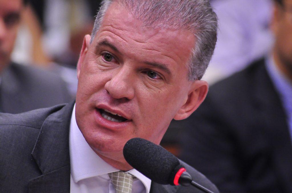 Evandro Roman pode trocar PSD pelo DEM