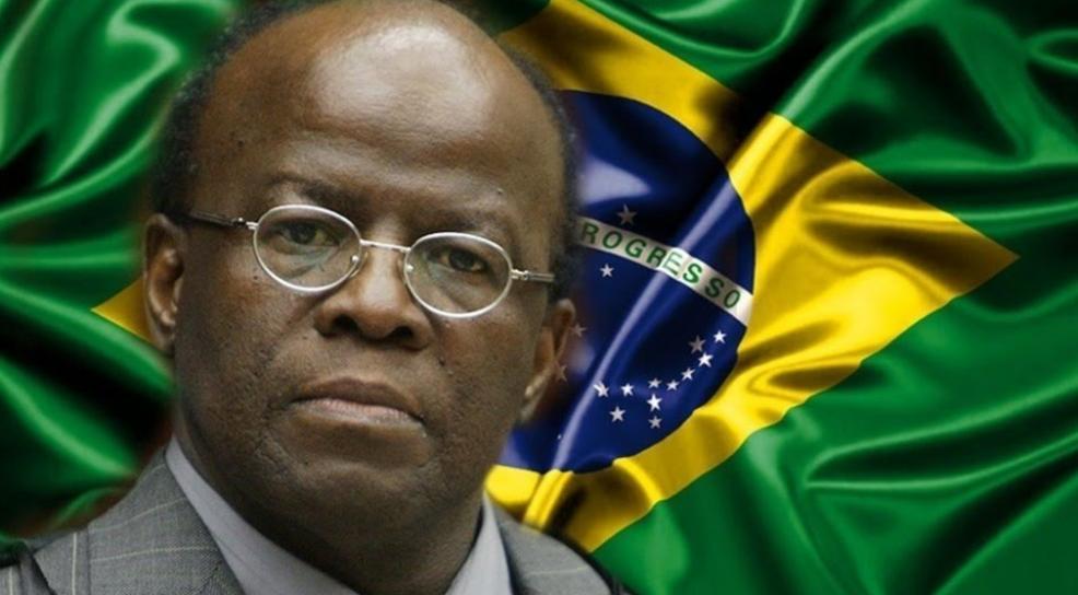 Joaquim Barbosa é o principal adversário do PT segundo pesquisa