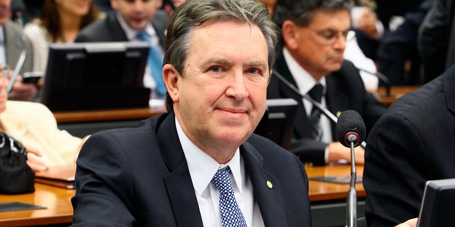 """""""A prioridade do PSB é filiar Osmar Dias"""", revela Ducci"""
