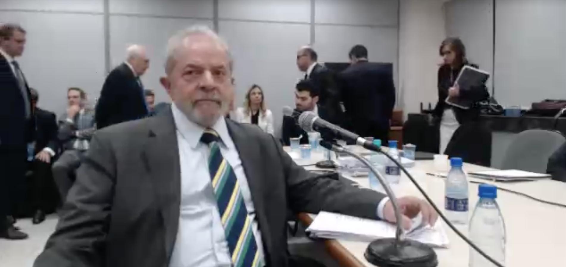 Defesa de Lula gasta seus últimos recursos