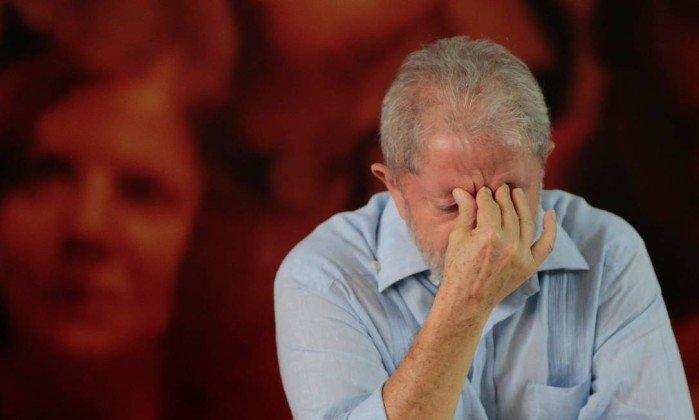 Petistas já admitem que prisão de Lula é inevitável