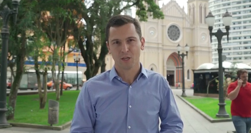 Curitiba melhor para os curitibanos