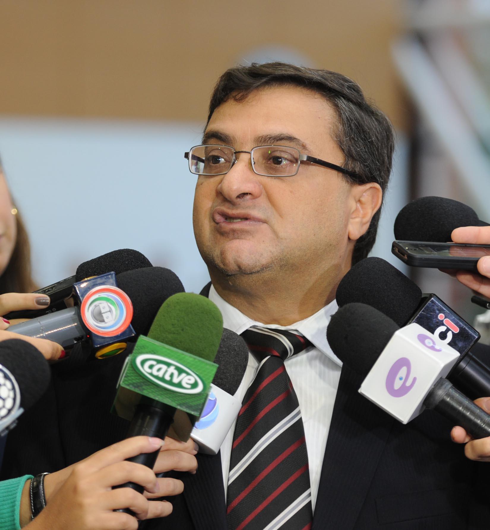 Michele Caputo destaca avanço no controle da dengue no Paraná