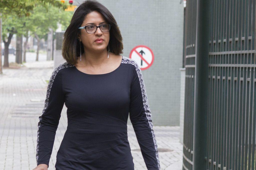 PF prende Meire Poza, contadora de Youssef