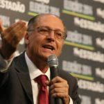 """Alckmin: """"É preciso um basta à impunidade"""""""