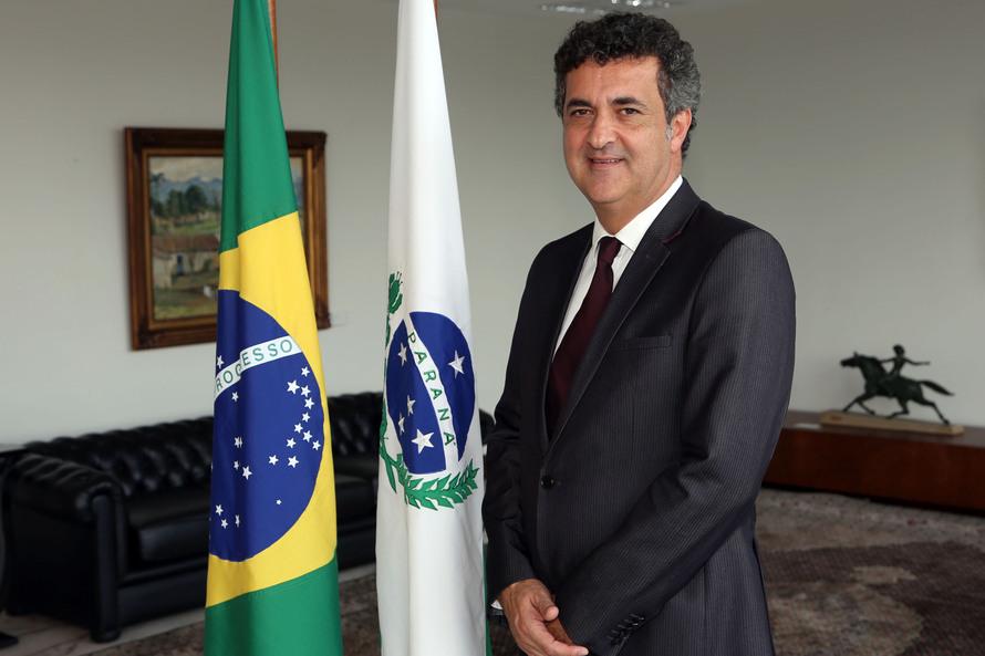 Cida confirma Alexandre Teixeira na Comunicação Social