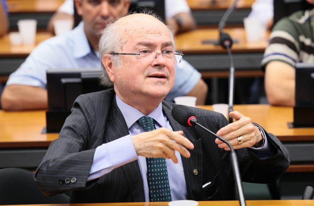 Kaefer é eleito para três comissões do Congresso Nacional