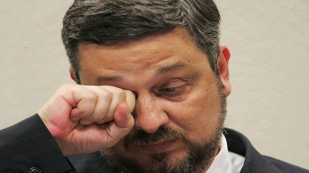 Lula excomunga Palocci por dizer a verdade