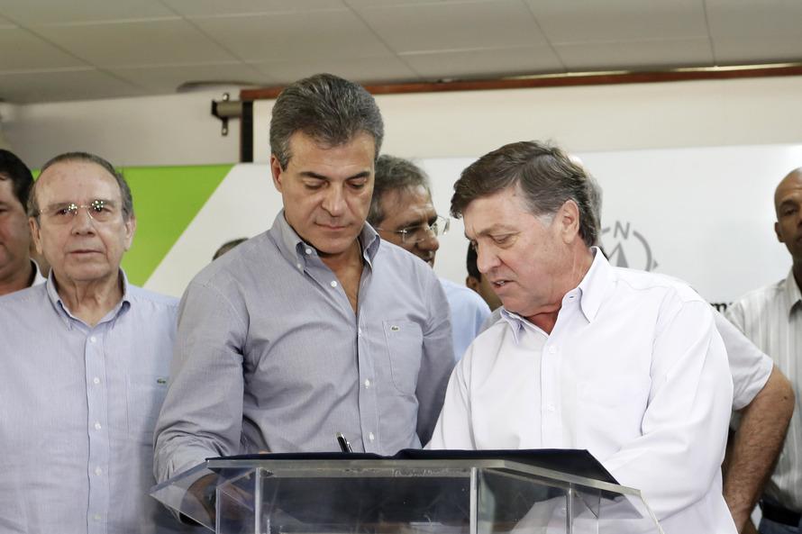 Richa libera R$ 97 milhões para duplicação da PR-323