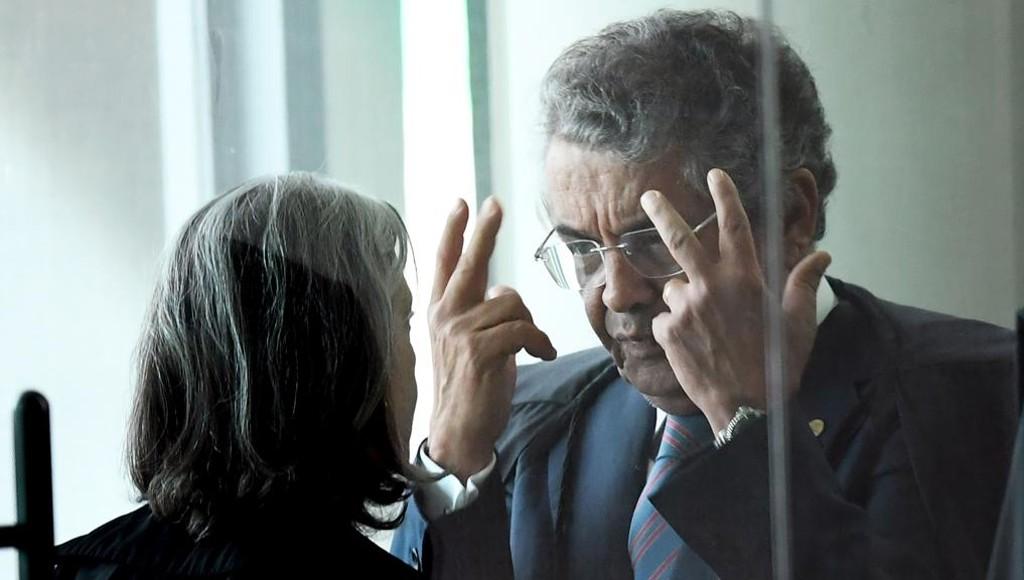 'Não posso engavetar', diz Marco Aurélio sobre liminar que pode tirar Lula da cadeia