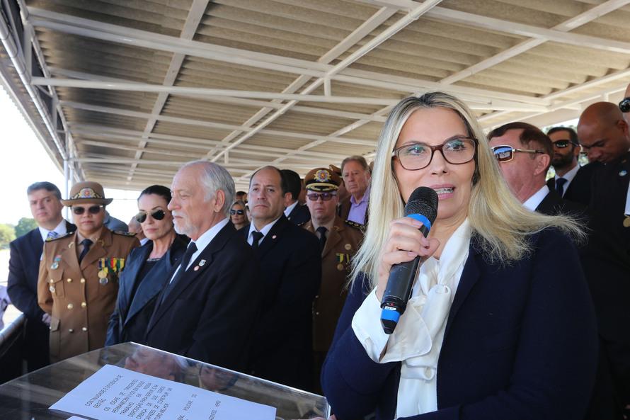 Academia Policial Militar do Guatupê vai administrar colégios militares no Paraná
