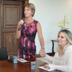 Cida e Fernanda autorizam repasse de R$ 12,5 milhões para atender famílias carentes em 156 cidades do Paraná